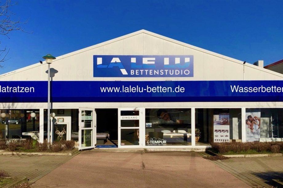 Bettenstudio Halle Saale